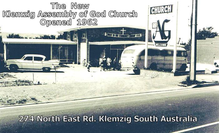 klemzig-church