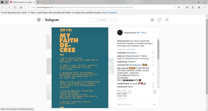2018-12-20_Instagram-HillsongMoneyPledge2