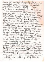 Letter to Brian Houston 1992 Page 3