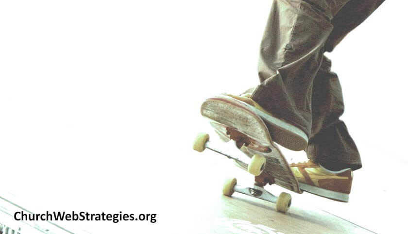 What Skateboarders Can Teach A Web Team