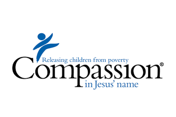 Compassion Sunday is February 12th – Sponsor A Child Today!