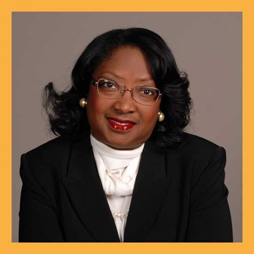 Jerinda McDowell