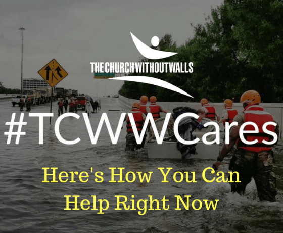 #TCWWCares – What You Can Do To Help Now