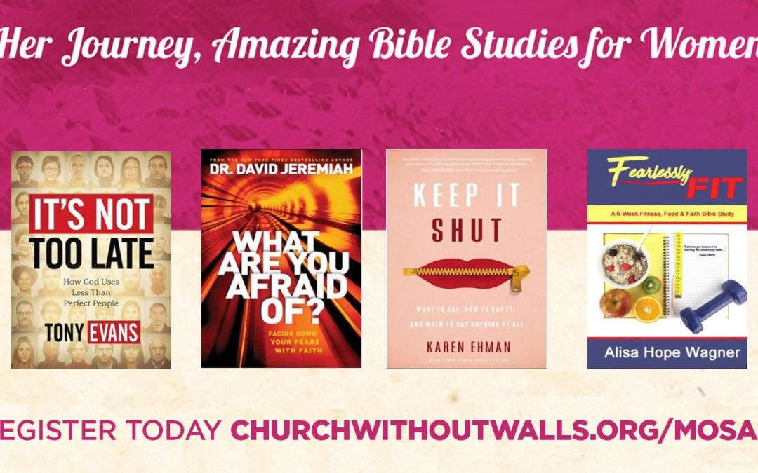 Register Now for Her Journey Bible Studies