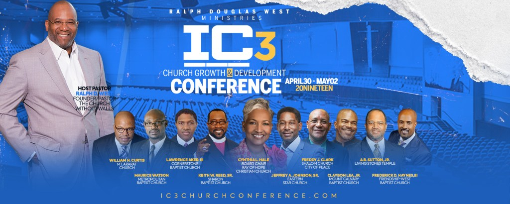 2019 IC3 Conference