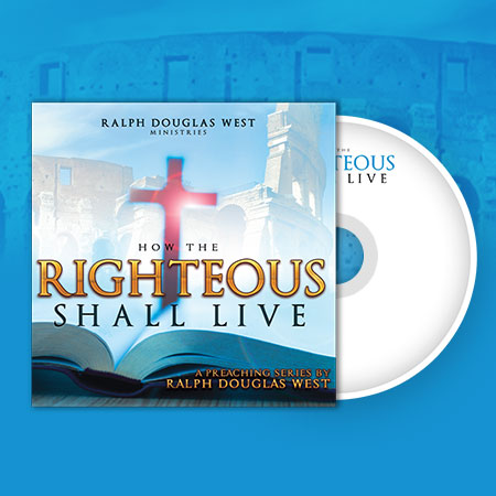 sermon series by Ralph Douglas West