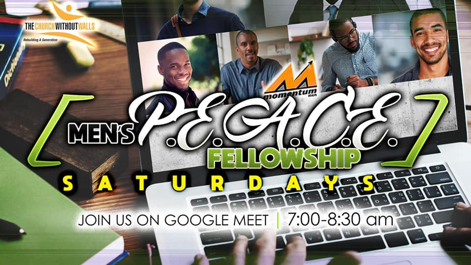 Men PEACE Fellowship