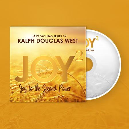 Sermon by Ralph Douglas West