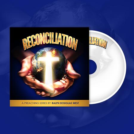 Reconciliation - A Sermon Series for Ralph Douglas West