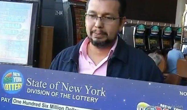 loteria a