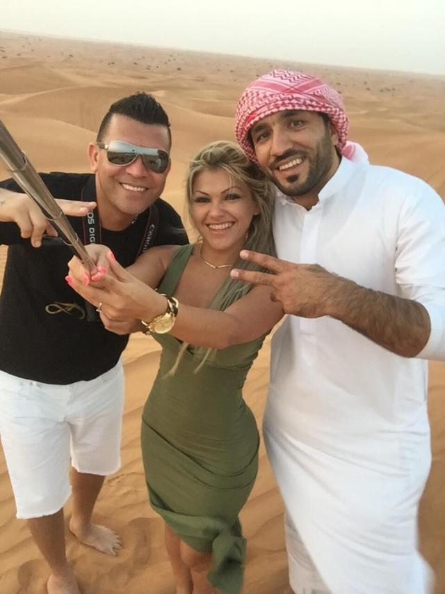 YENYS DUBAI