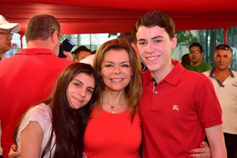 sandra familia 1