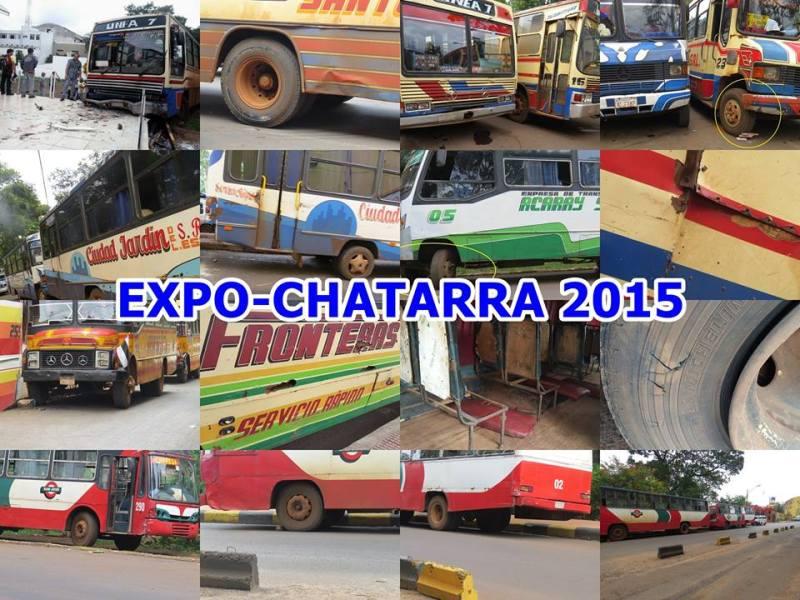chatarras 1