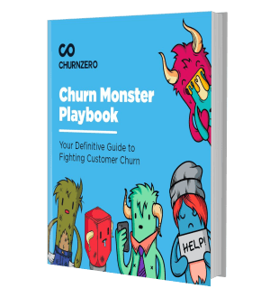eBook: Churn Monster Playbook