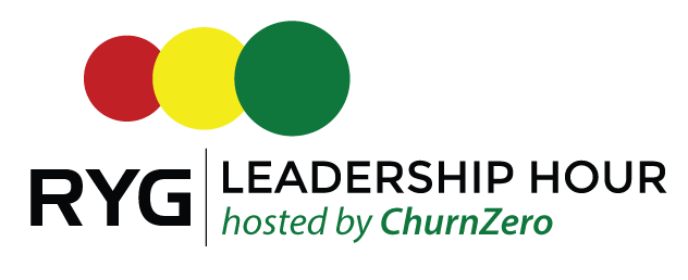 RYG Customer Success Leadership Hour