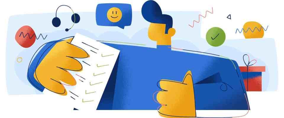 Customer Success Surveys