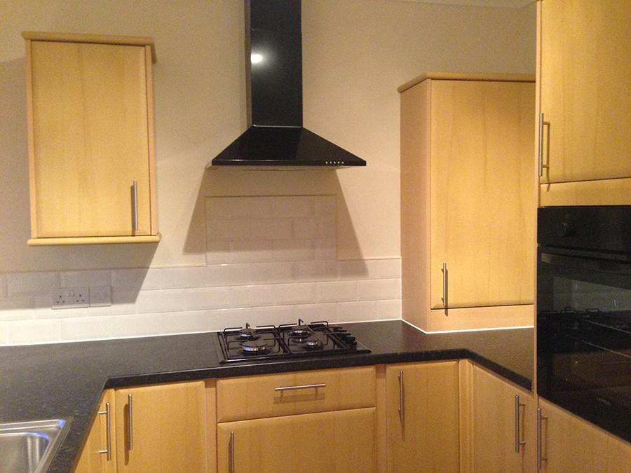 flat refurbishment paignton