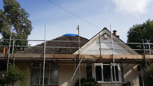 Bungalow extension Torbay 14