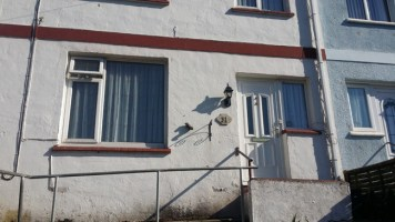 Rental renovation Paignton