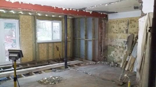 Rental renovation Paignton 9