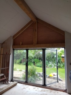 Torbay South Hams Builder - Gable extension 5