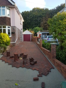 Torbay Block Paving 8
