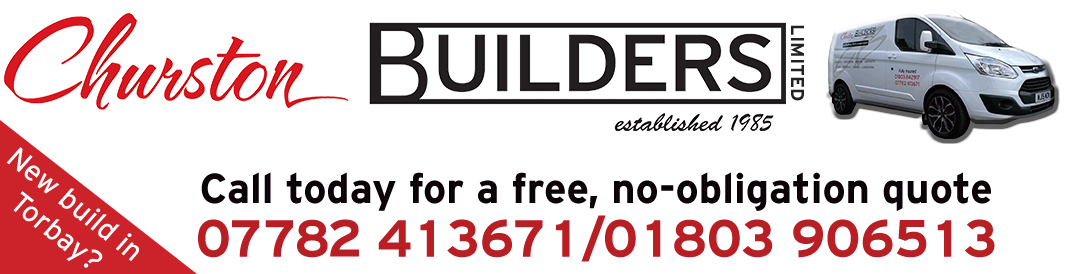 The Torbay Builder Logo