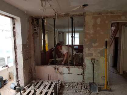 House refurbishment Paignton 19
