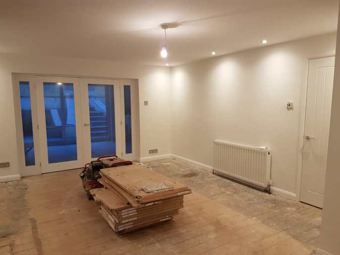 House refurbishment Paignton 10