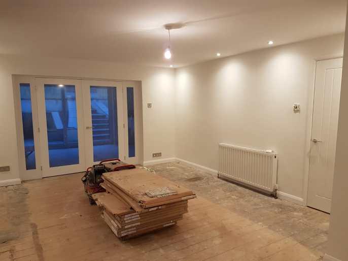 House refurbishment Paignton 10
