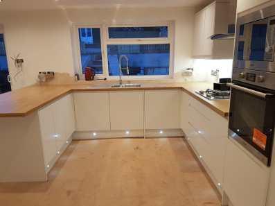 House refurbishment Paignton 7
