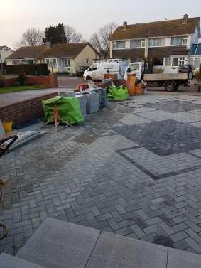 driveway refurbishment Paignton 6