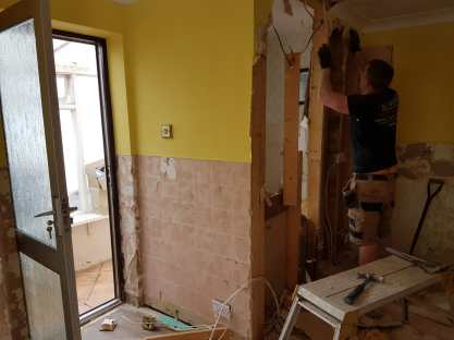House refurbishment Paignton 4