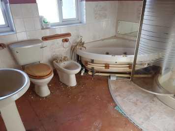 House refurbishment Paignton 2