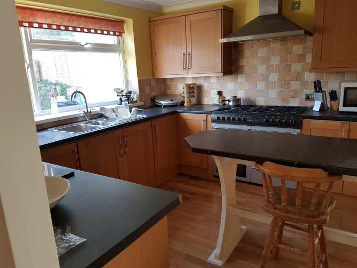 House refurbishment Paignton 1