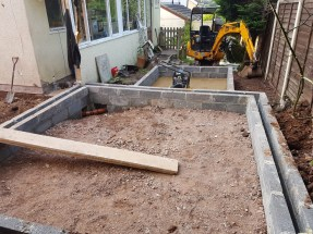 Churston Builders Brixham Extension/Annexe 4