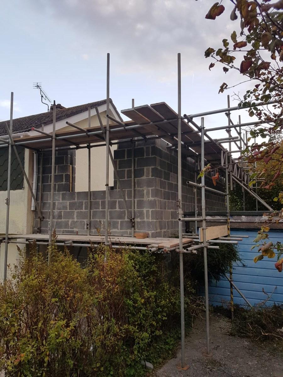 Churston Builders Brixham Extension/Annexe 6