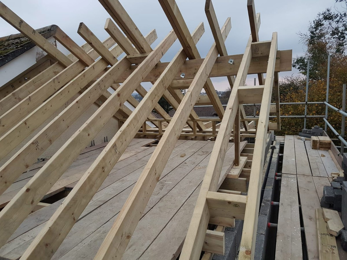 Churston Builders Brixham Extension/Annexe 7