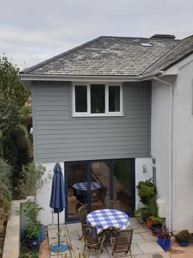 North Rocks House Extension Paignton 7