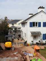 North Rocks House Extension Paignton 38