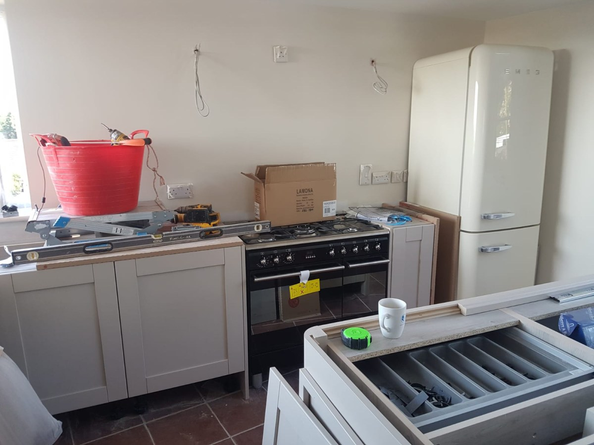 Winner Hill Paignton Property Refurbishment 14