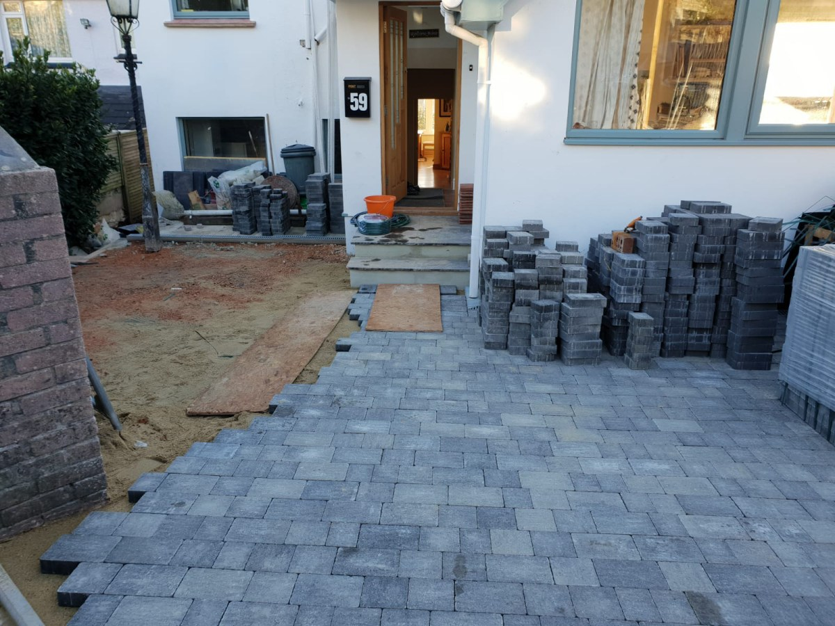 Winner Hill Paignton Property Refurbishment 5