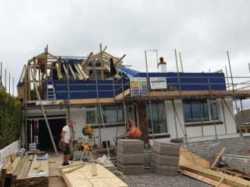 Churston Builders Berkeley Rise Torquay 3