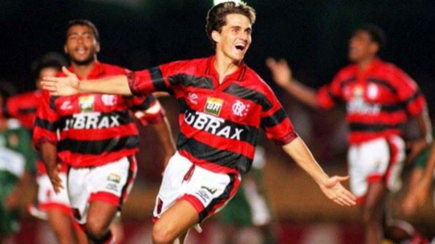 Sávio Flamengo 1996