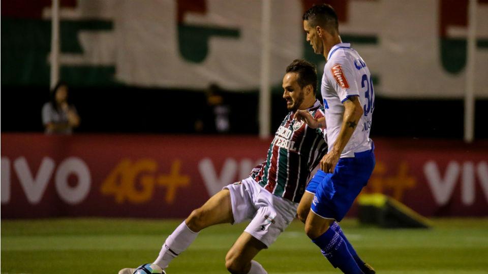 Lucas Fluminense 2017