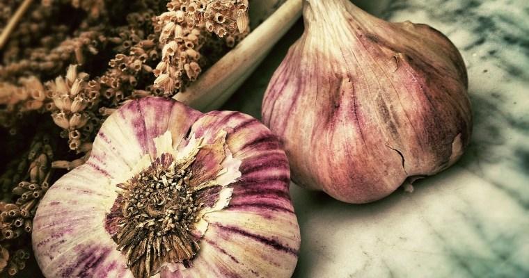 5 dôvodov, prečo dať prednosť cesnaku