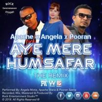 Pooran Aye Mere Humsafar Remix