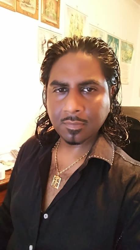 Aarzoo Qawwal Black Shirt