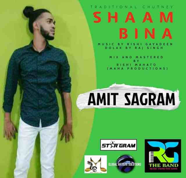Amit Sagram Shaam Bina