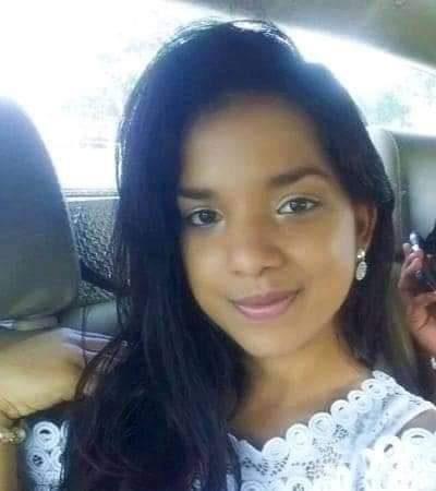 Andrea Bharatt's Body Found in Aripo Heights, Trinidad & Tobago